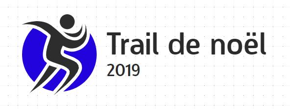 Trail de Noël 2019 de Montigny – MVRC Logo